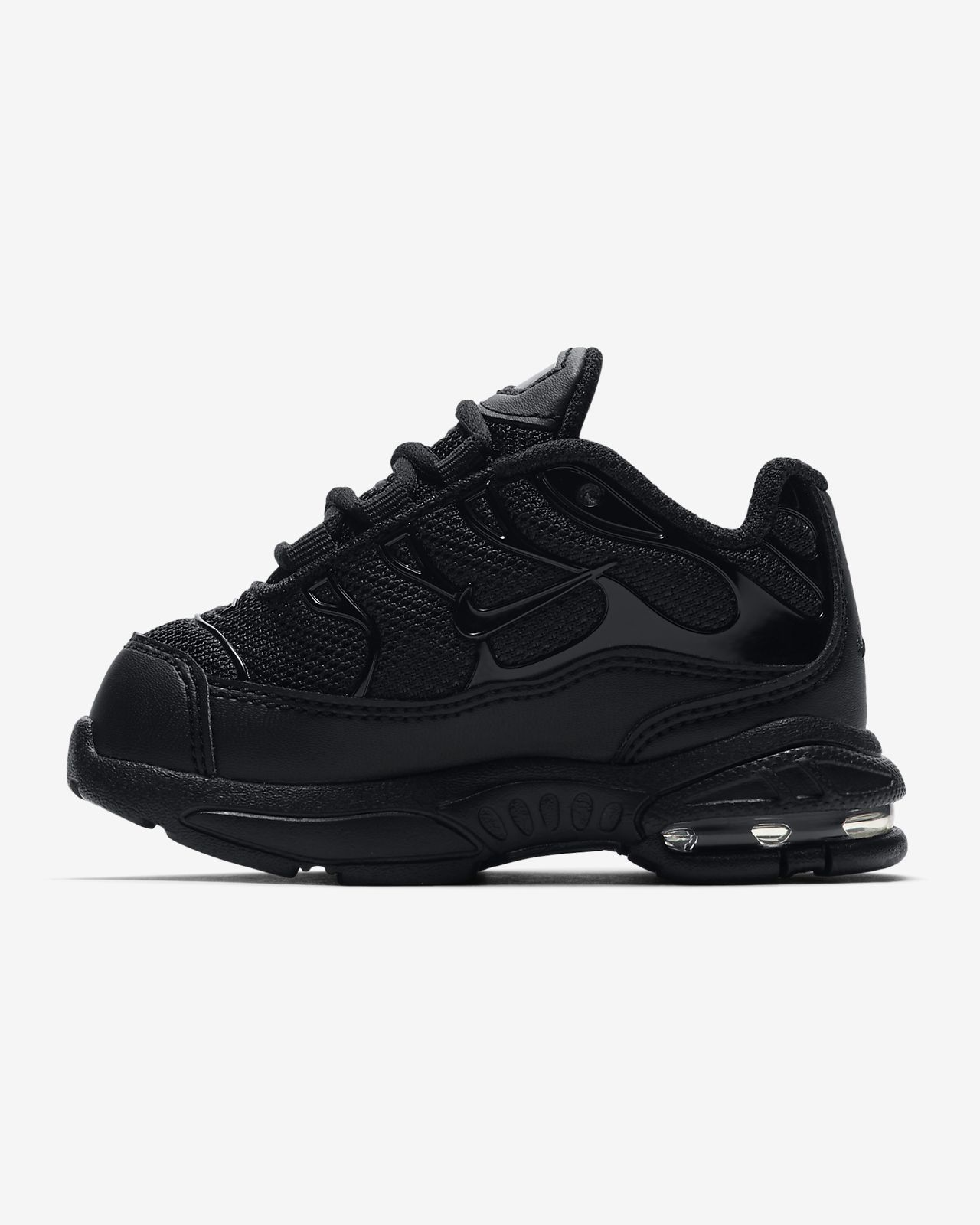 Nike Little Air Max Plus Baby & Toddler Shoe