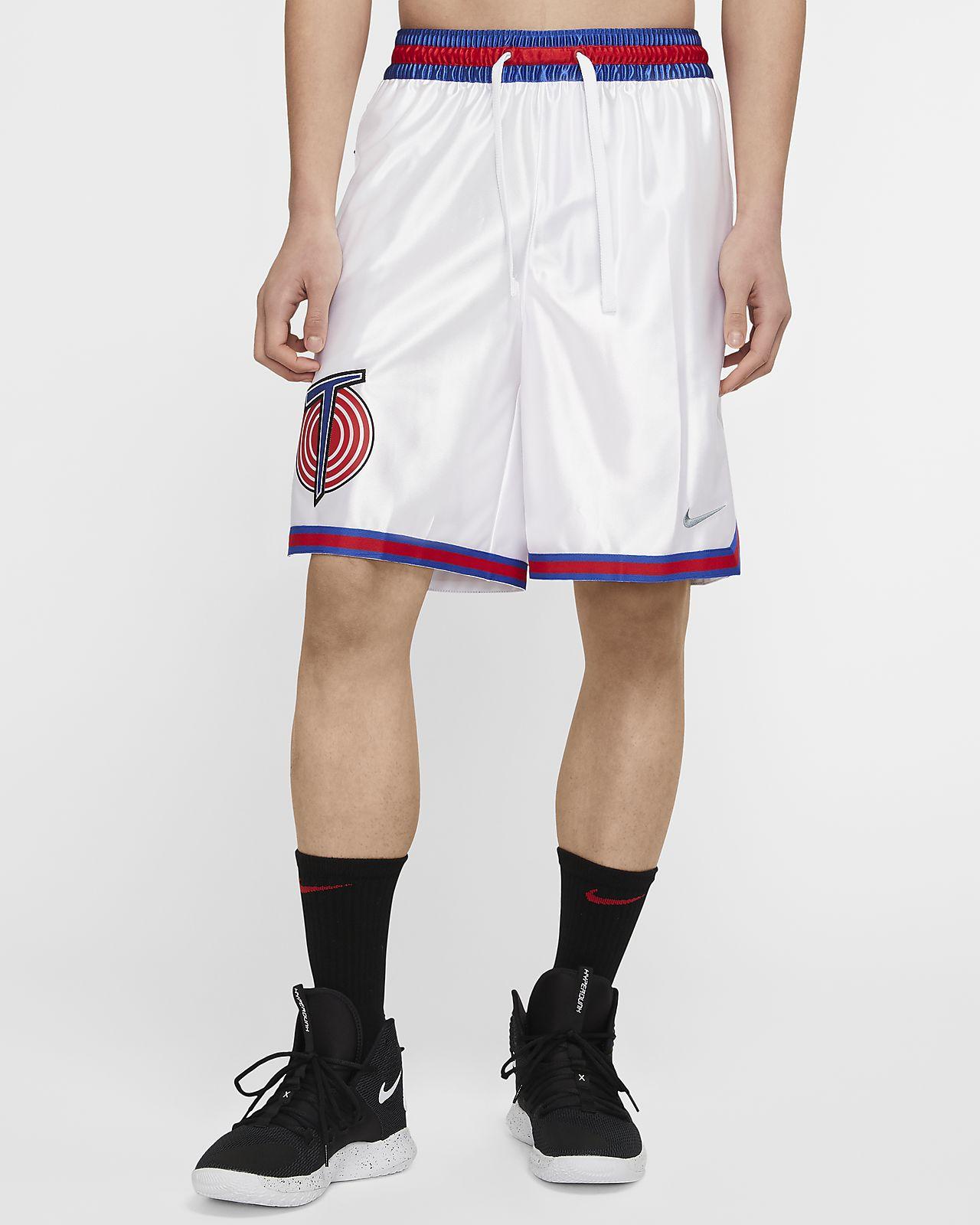 LeBron x Tune Squad Nike DNA 男子短裤