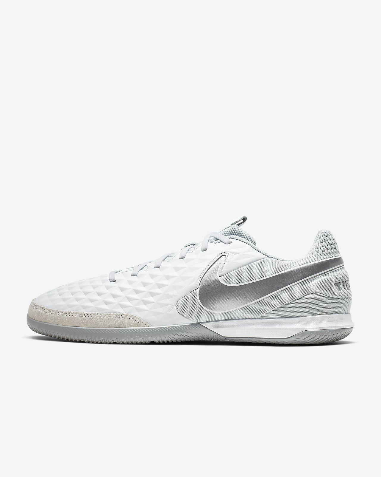 super popular 366d1 2d0de Nike Tiempo Legend 8 Academy IC Indoor Court Football Shoe