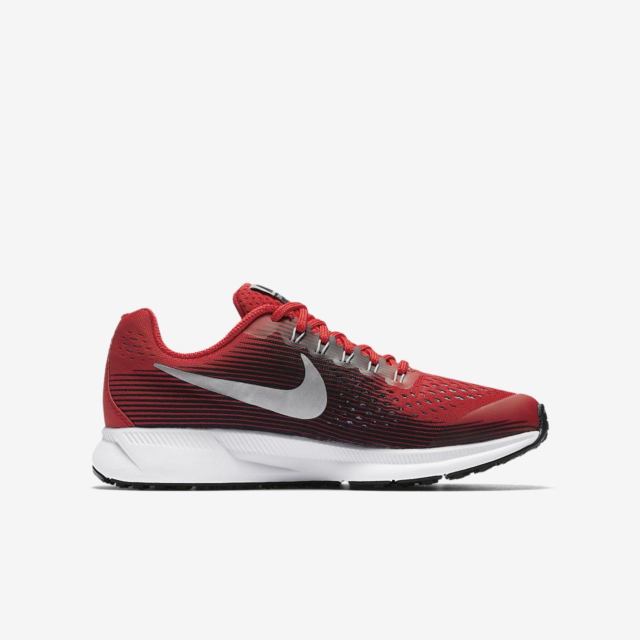 ... Nike Zoom Pegasus 34 Older Kids' Running Shoe