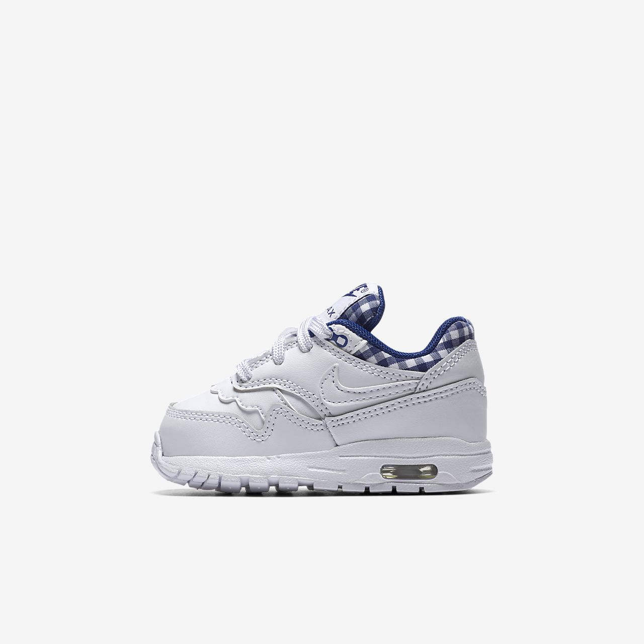 083fa6d5da659 ... Nike Air Max 1 QS Infant Toddler Shoe ...