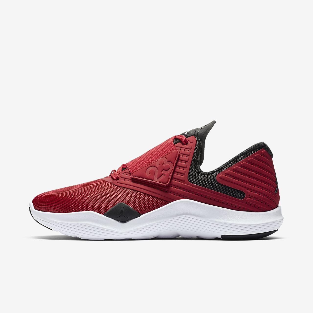 Nike Jordan Relentless Black Red