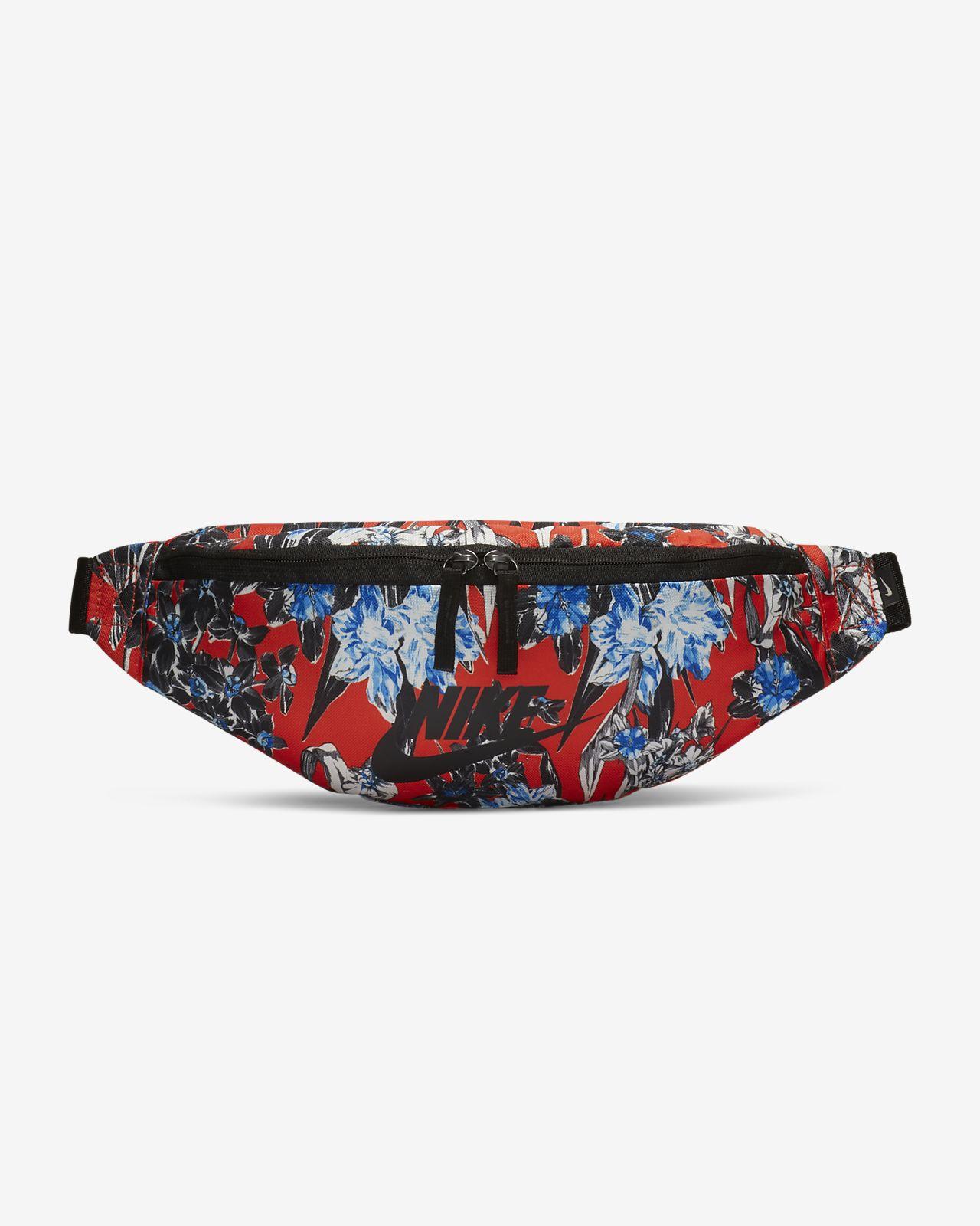 Τσαντάκι μέσης Nike Heritage Floral