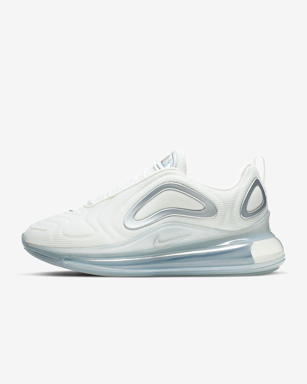 Nike Air Max 720 Parlak Kadın Ayakkabısı