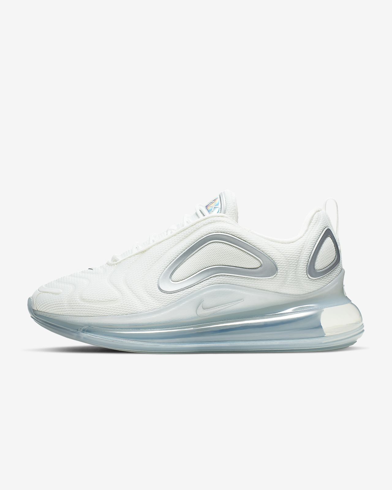 Nike Air Max 720 schimmernder Damenschuh
