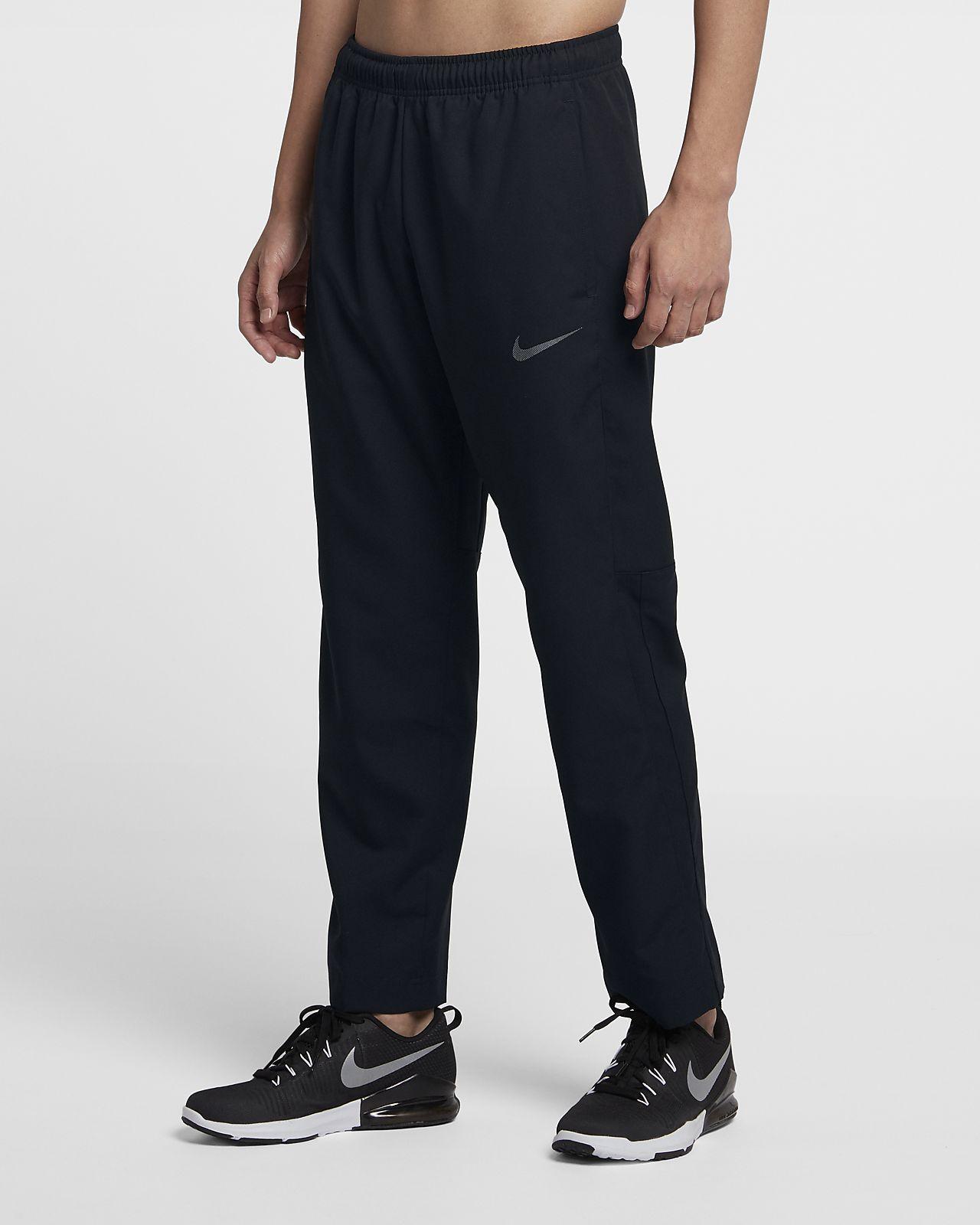 Nike Dri-FIT 男子梭织训练长裤