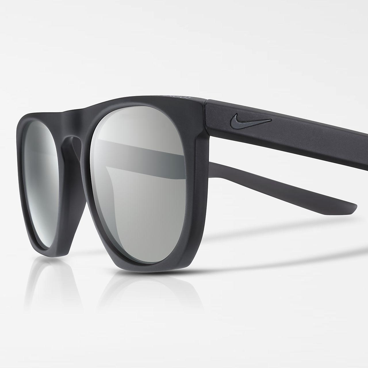 Okulary Przeciwsłoneczne Nike Flatspot Nikecom Pl