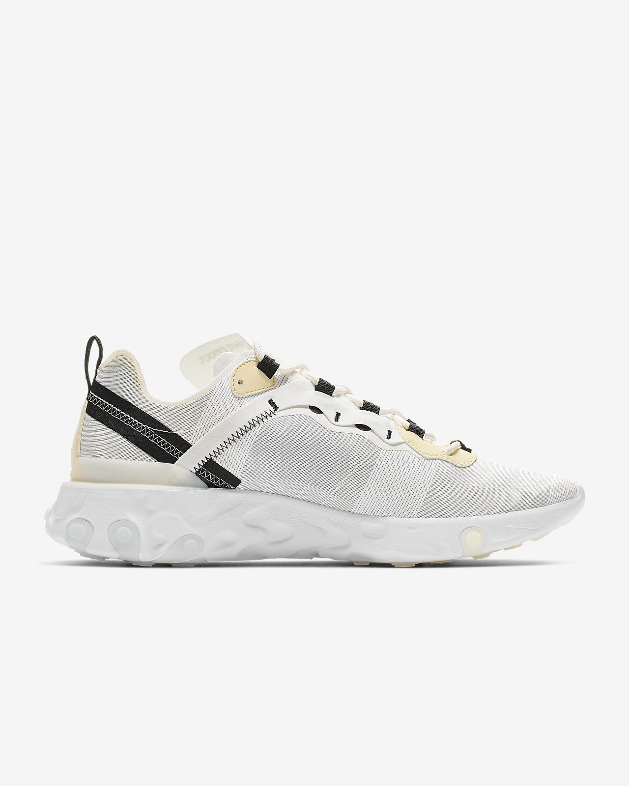 cheap for discount d58a5 d2626 ... Nike React Element 55 Men s Shoe