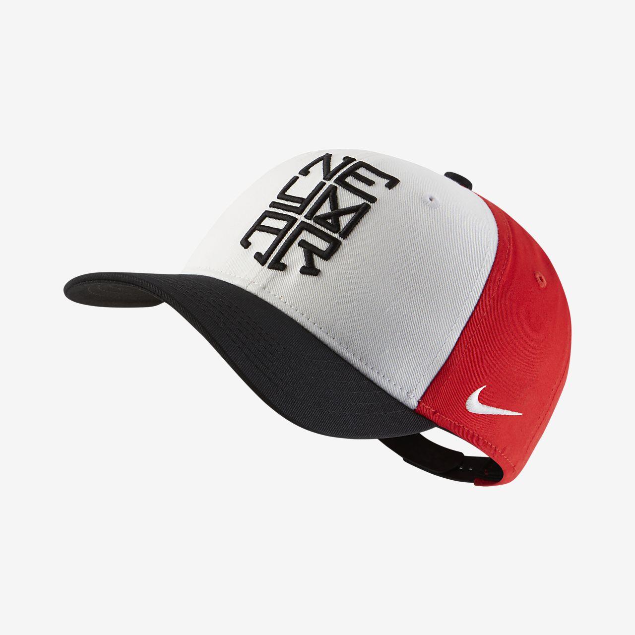Gorra para niños Neymar Classic99. Nike.com MX 3d1c62e93ba