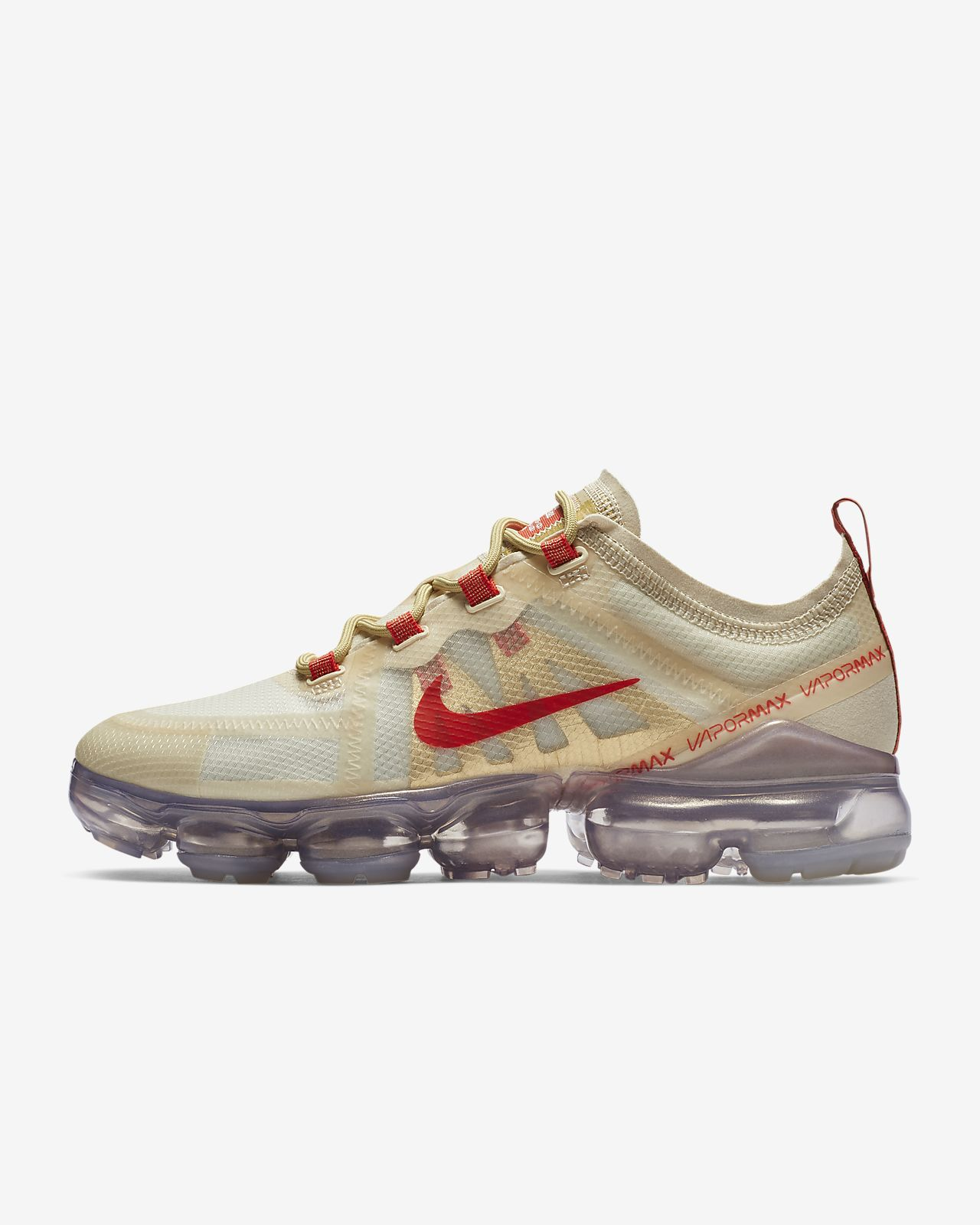Chaussure Nike Air VaporMax 2019 CNY pour Femme