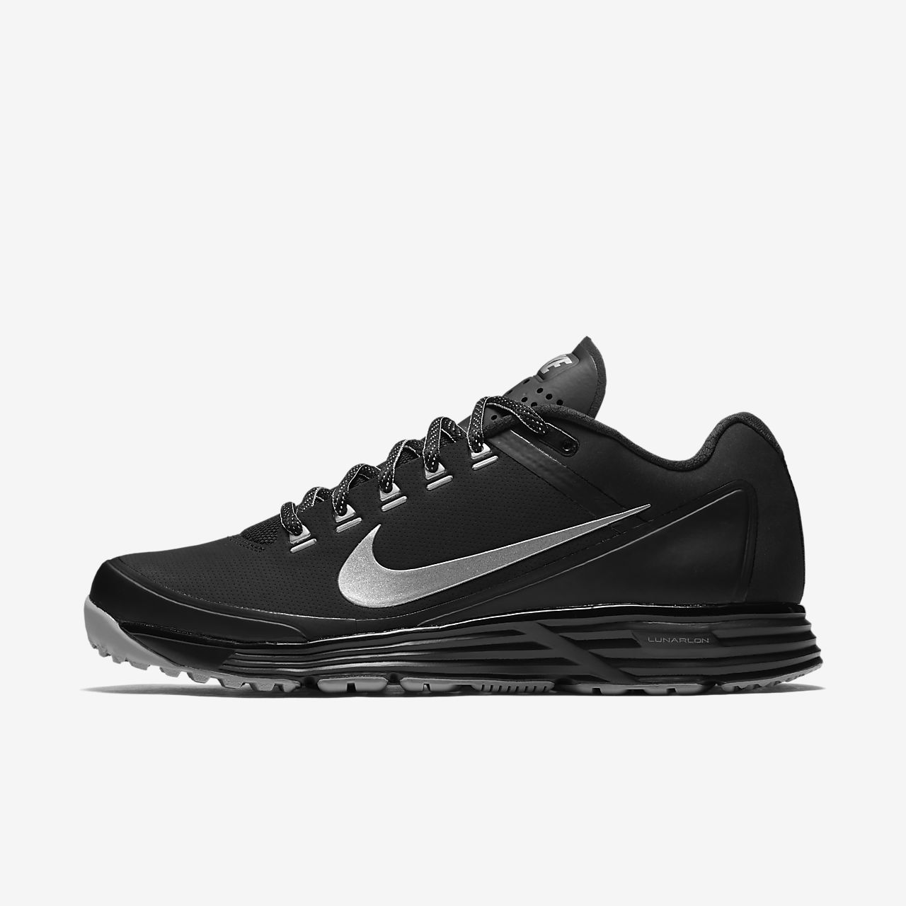 ... Nike Alpha Lunar Clipper '17 Turf Men's Baseball Shoe