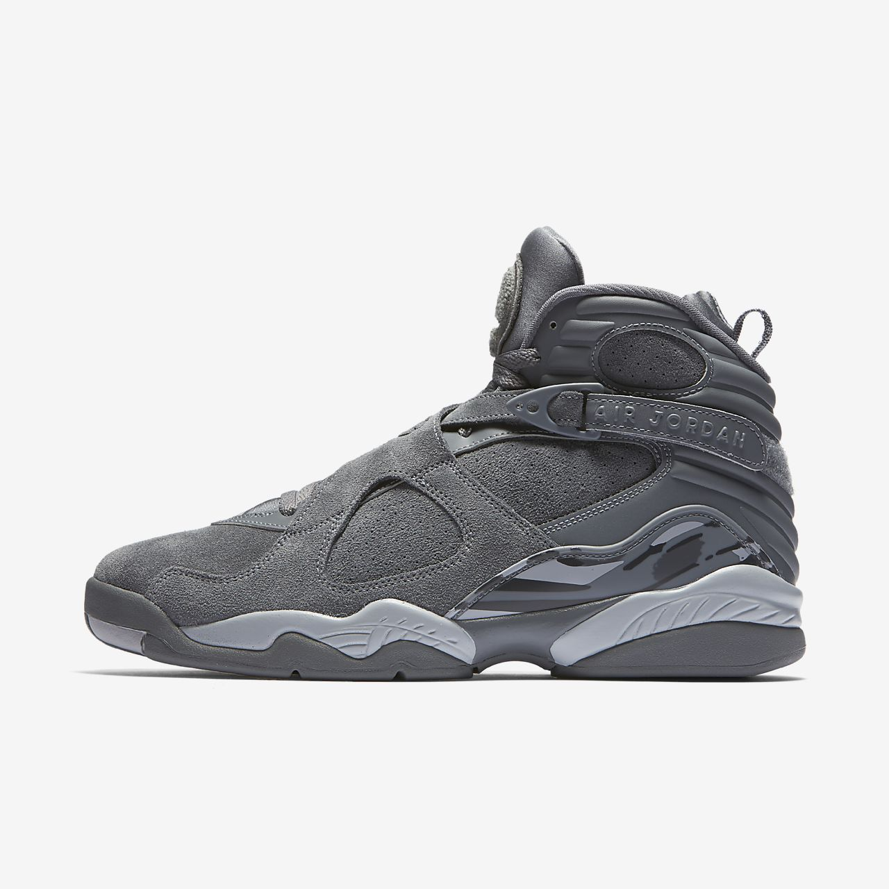 ... Air Jordan Retro 8 Men's Shoe