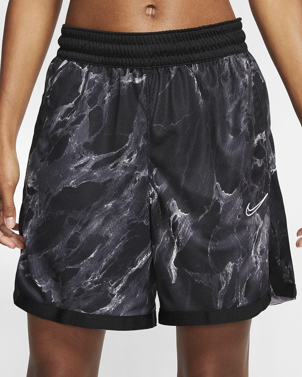 Shorts da basket Nike Dri FIT Donna