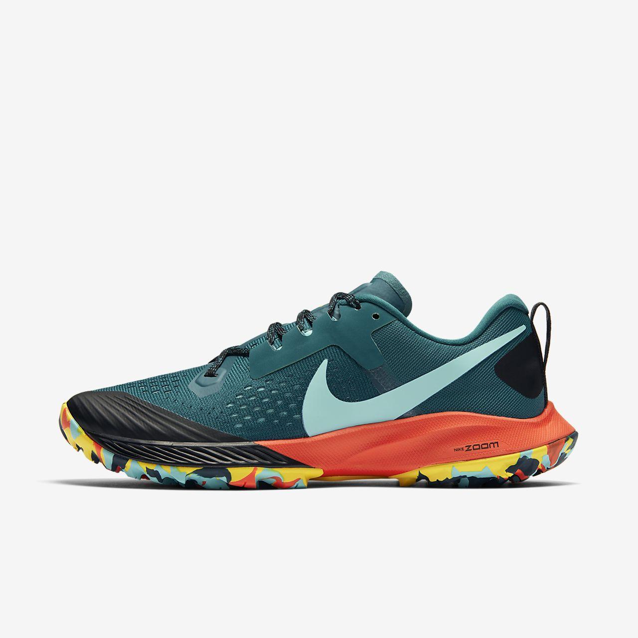 Nike Air Zoom Terra Kiger 5 Zapatillas de running - Mujer