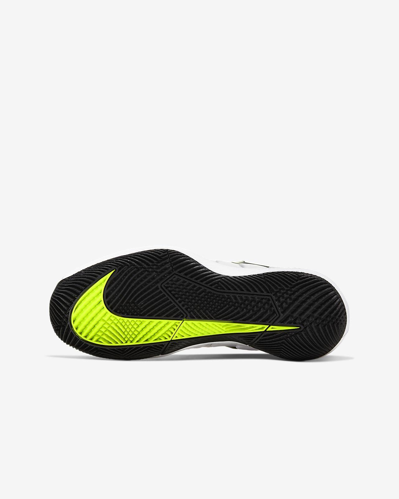 chaussure tennis enfant nike
