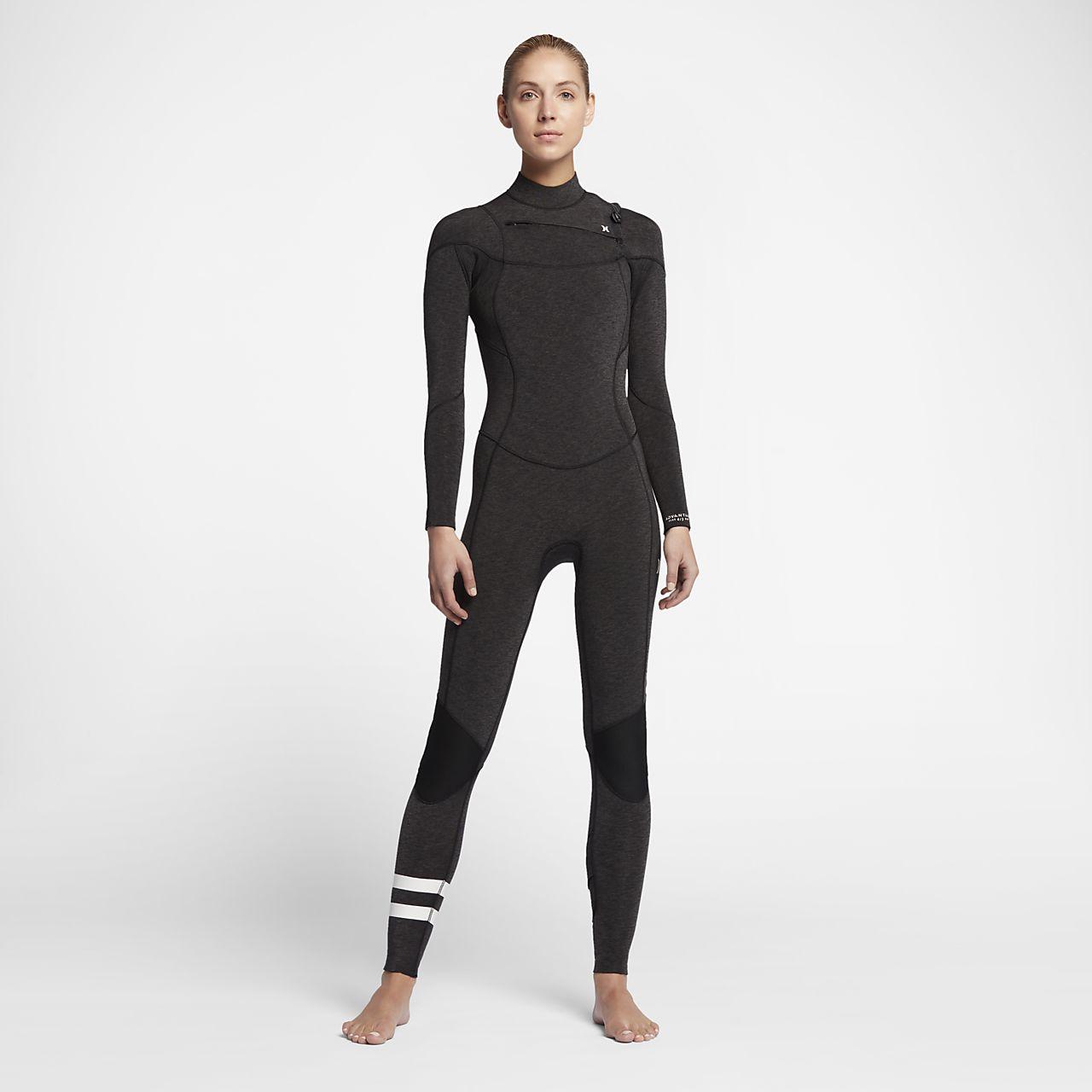 ... Hurley Advantage Plus 4/3mm Fullsuit Women's Wetsuit