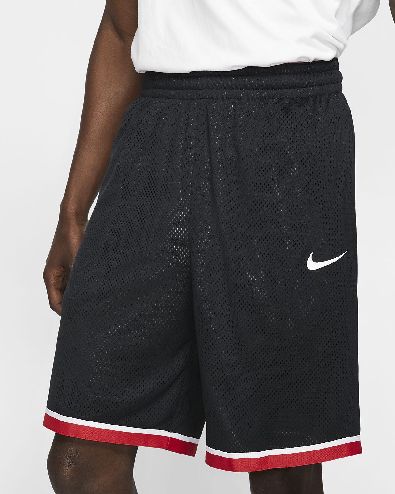 Short de basketball Nike Dri-FIT Classic pour Homme