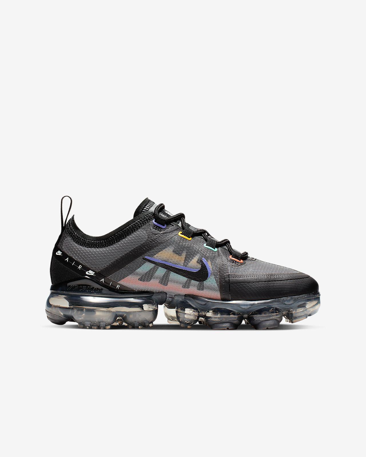 Nike Air VaporMax 2019 Older Kids' Shoe. Nike CA
