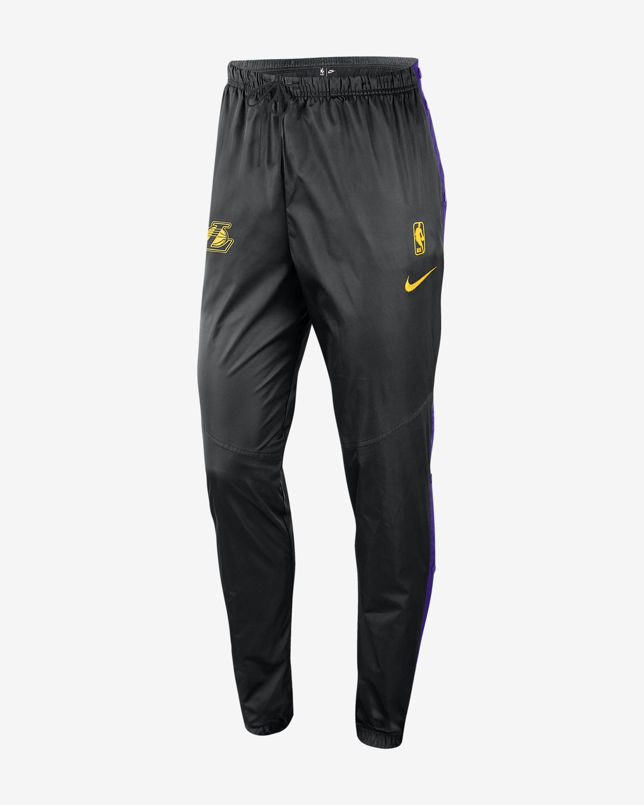 Los Angeles Lakers Nike Pantalons de l'NBA - Dona