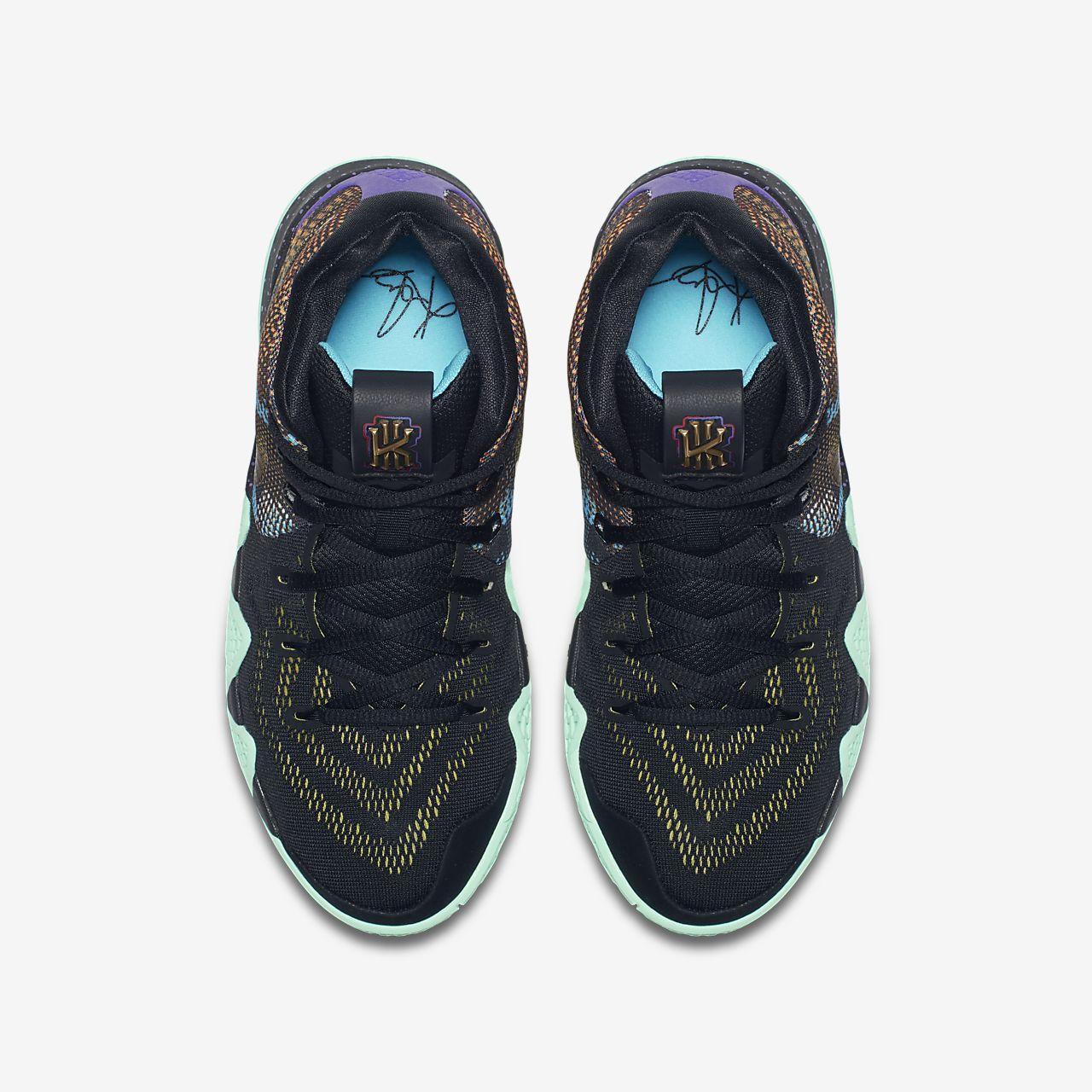 40fc30bc265a Kyrie 4 Mamba Older Kids  Basketball Shoe. Nike.com VN