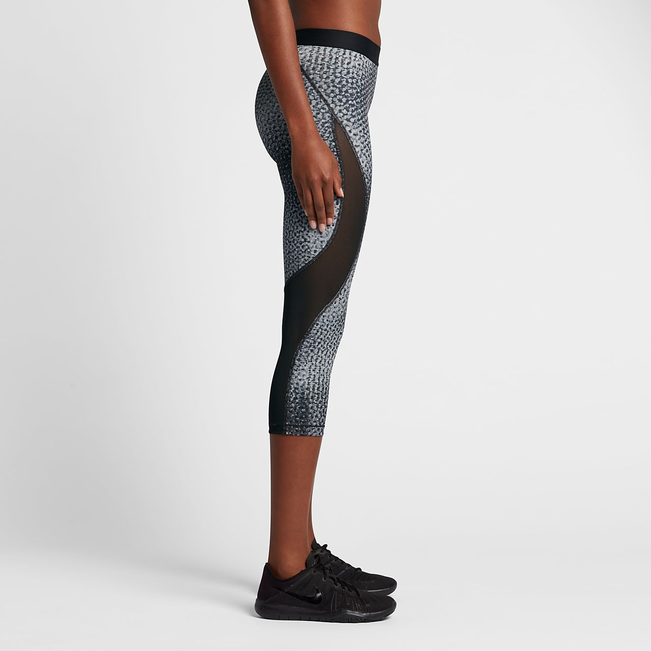 Training Capris Nike Pro HyperCool Women's 22\