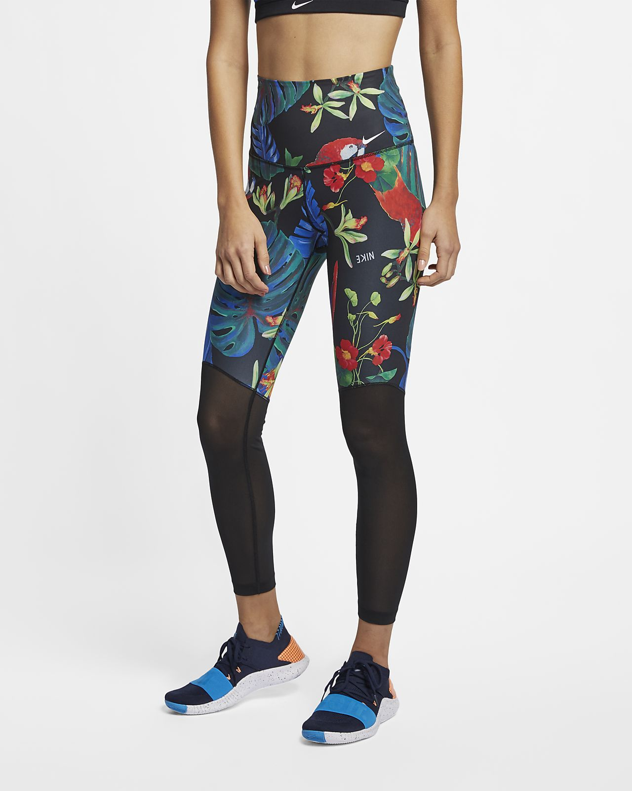 Nike Power Women's 7/8 Training Tights