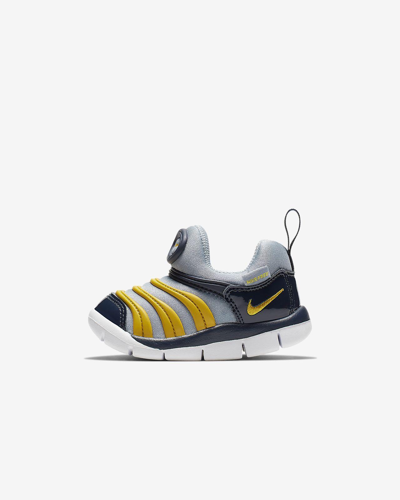 Nike Dynamo Free Baby & Toddler Kids' Shoe
