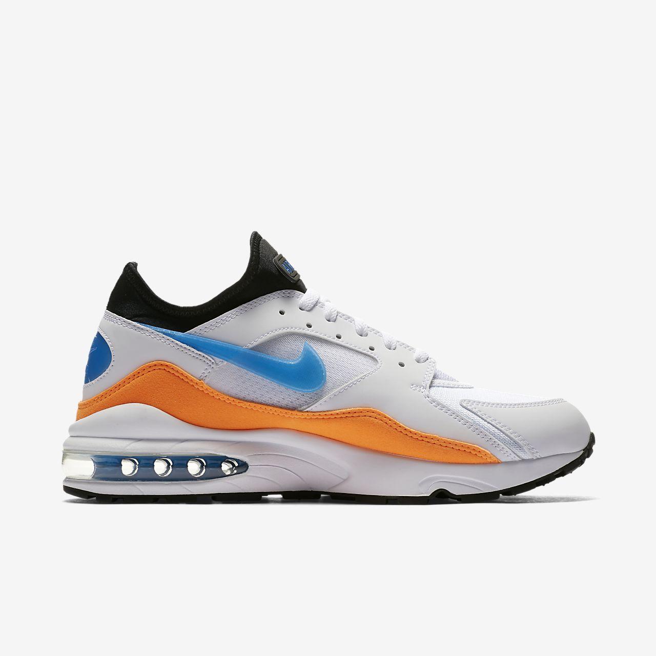 41d1bbe46d Nike Air Max 93 Men s Shoe. Nike.com GB