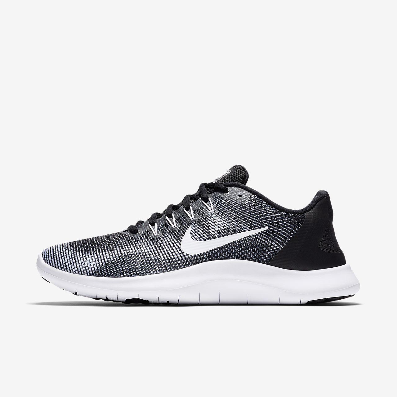 ... Nike Flex 2018 RN-løbesko til mænd