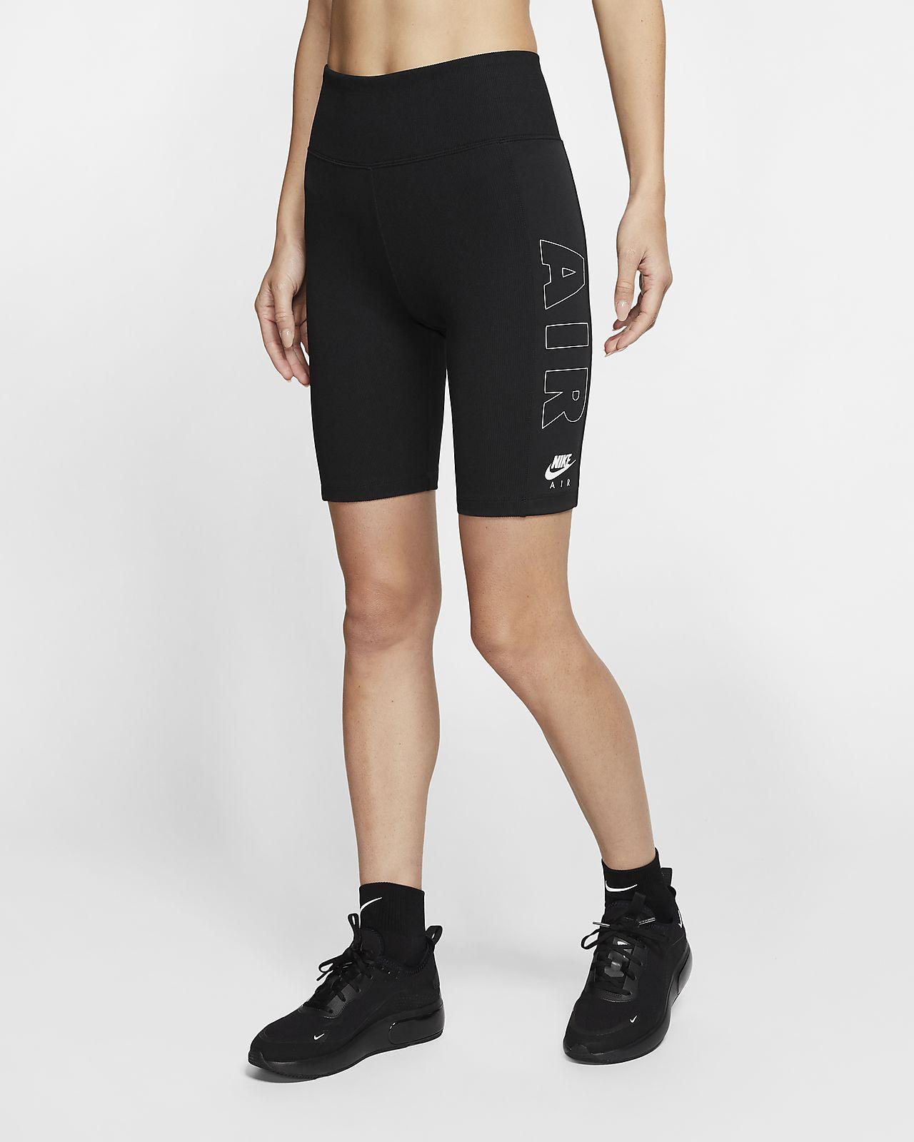 Γυναικείο σορτς ποδηλασίας Nike Air