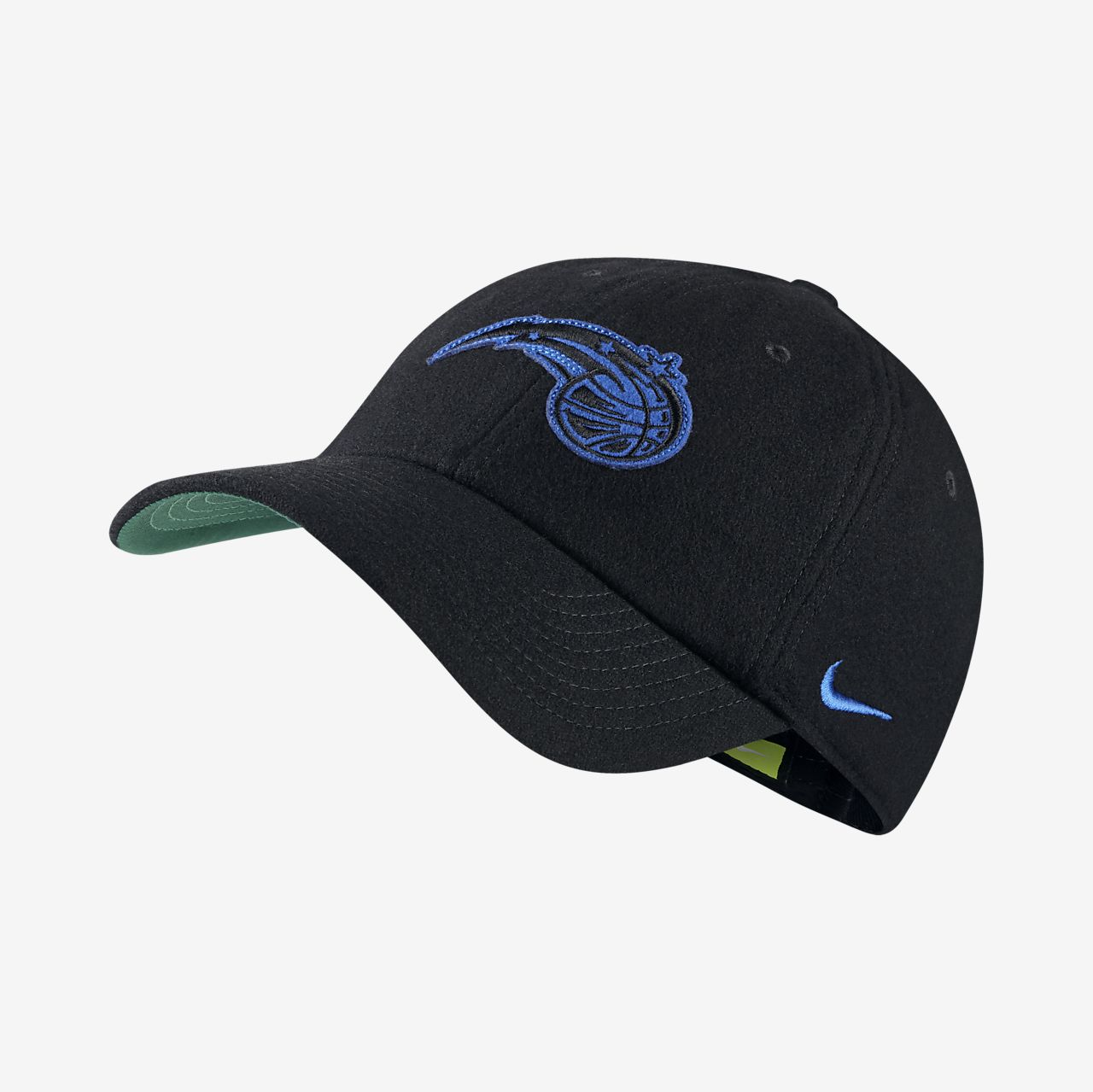 Orlando Magic Nike Heritage86 NBA-Cap (Unisex)