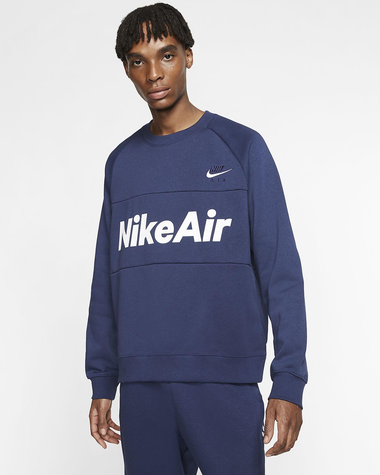 nike air mens clothing
