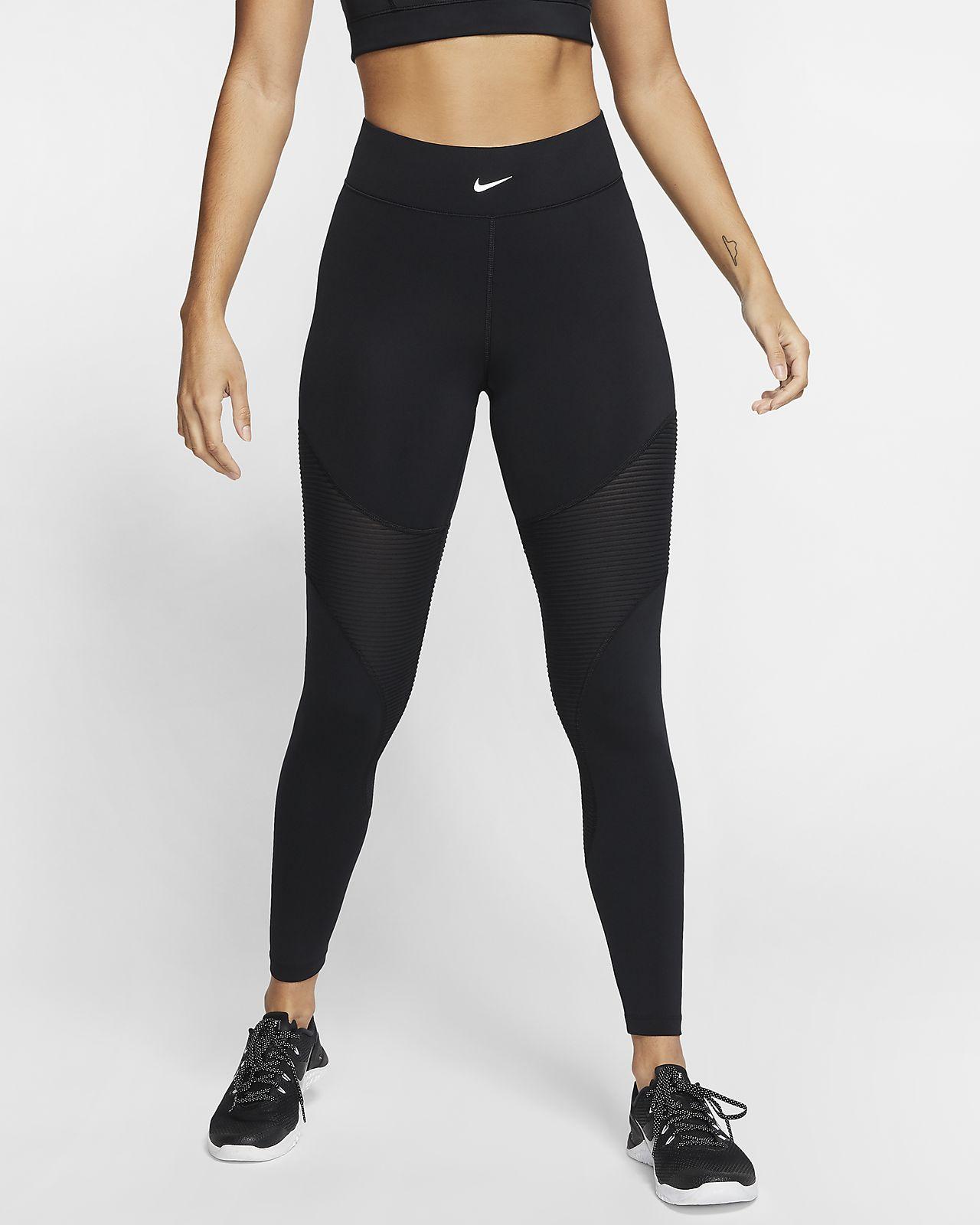 Nike Pro AeroAdapt tights til dame