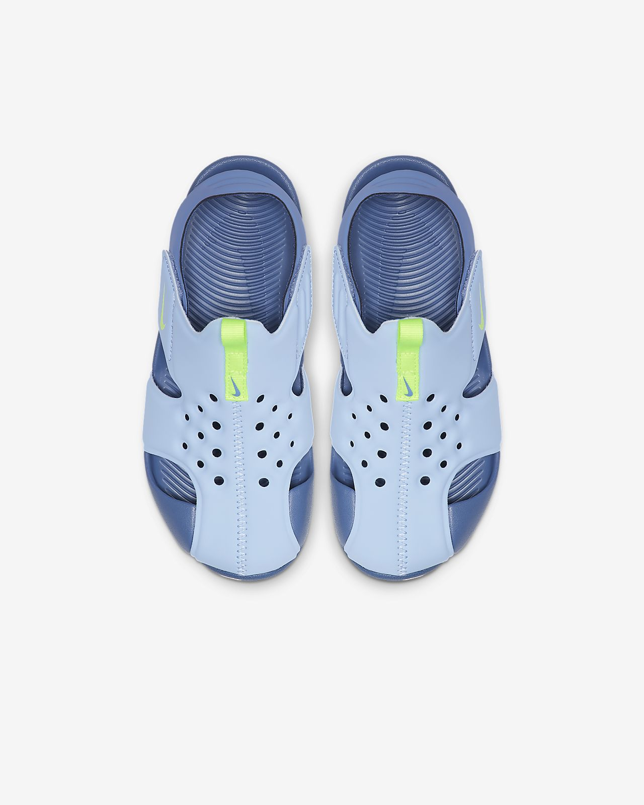 de88b3b91ea9 Nike Sunray Protect 2 Younger Kids  Sandal. Nike.com SA