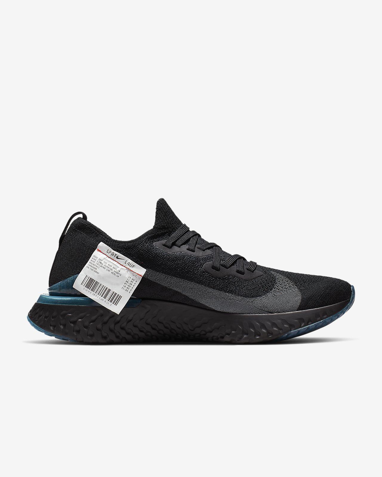 brand new 87378 5ede3 ... Nike Epic React FK 2 Späti Men s Running Shoe