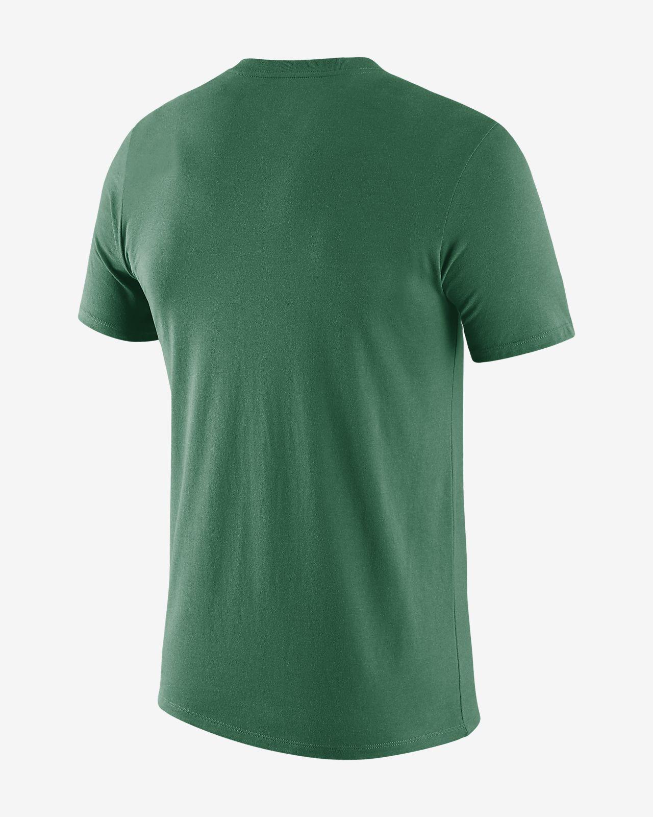 watch e589e 9f361 Boston Celtics Nike Dri-FIT Men's NBA T-Shirt