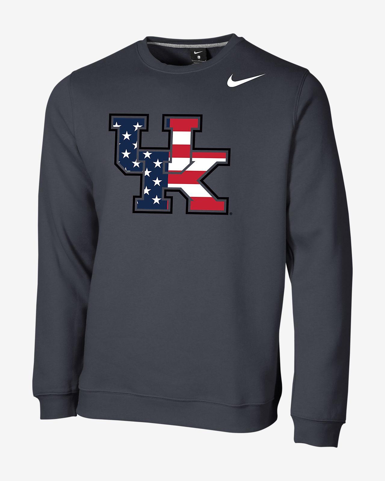 Nike College (Kentucky) Men's Crew