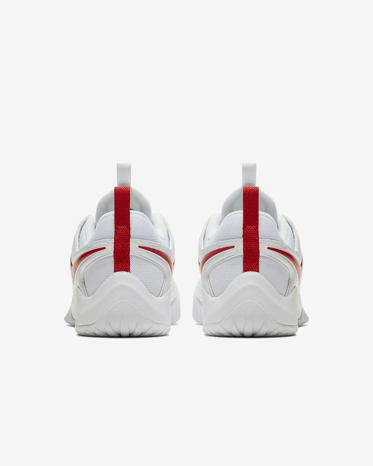 ... Nike Zoom HyperAce 2 Women's Volleyball Shoe