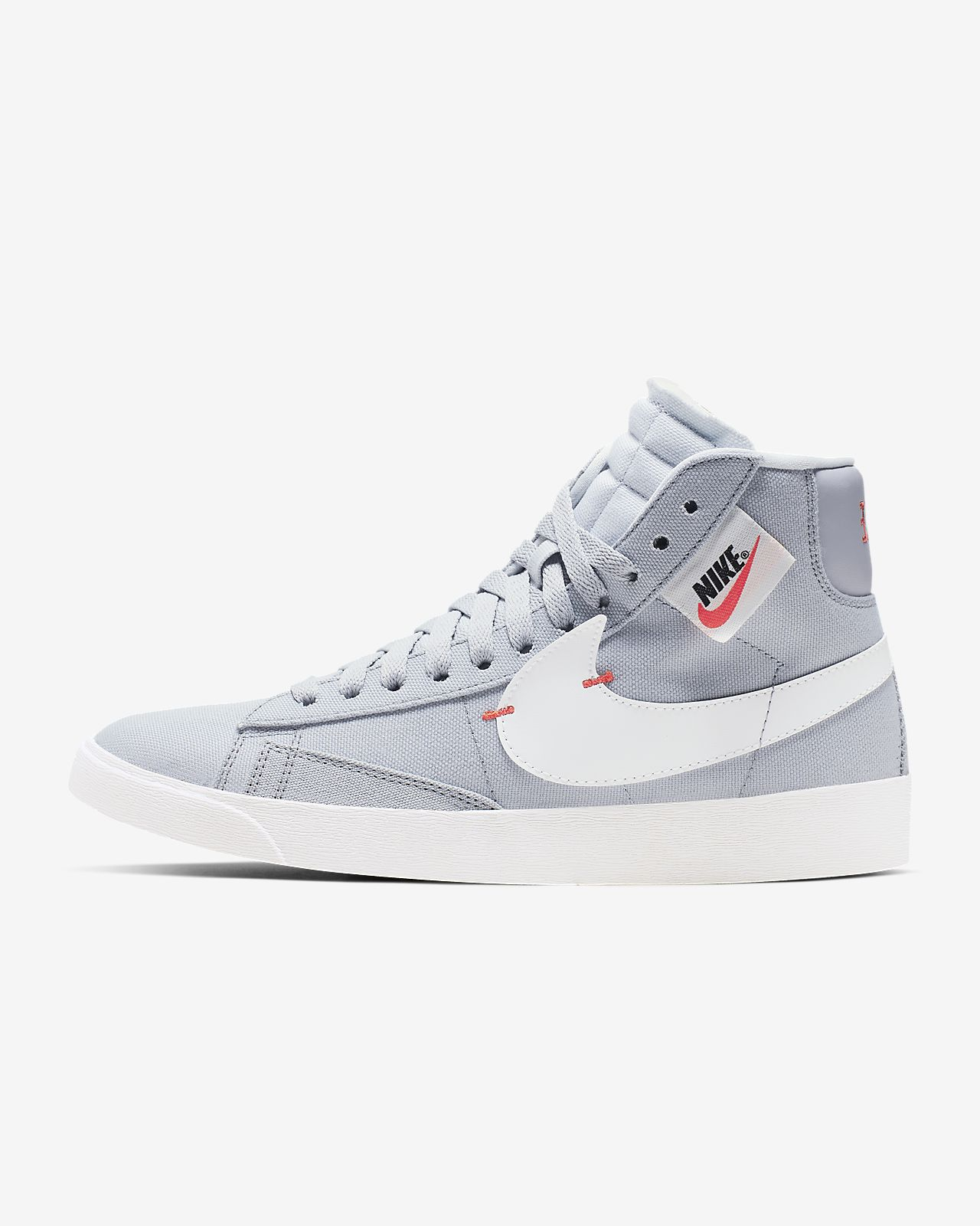 best service ddad1 d7b51 Nike Blazer Mid Rebel Women's Shoe