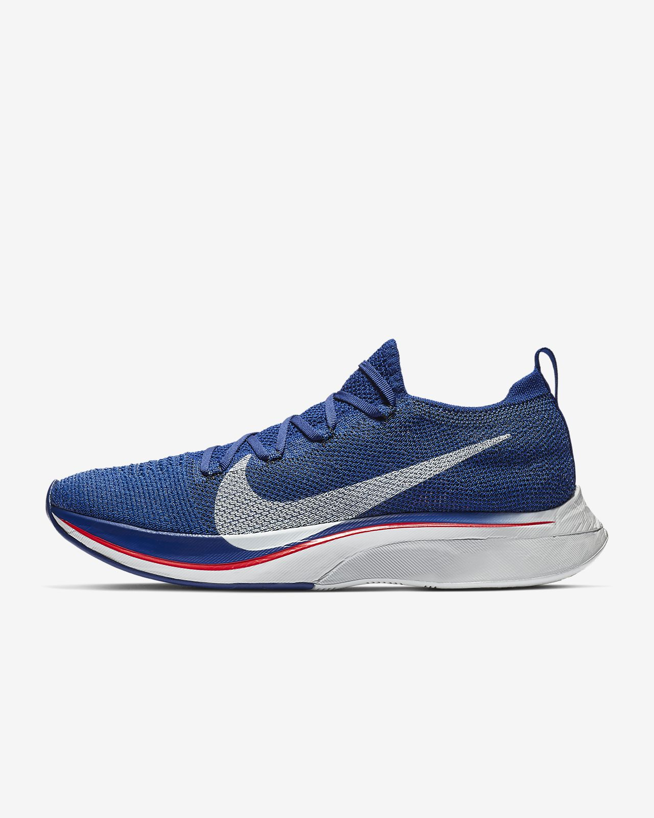 Nike VaporFly 4% Flyknit Unisex Running Shoe