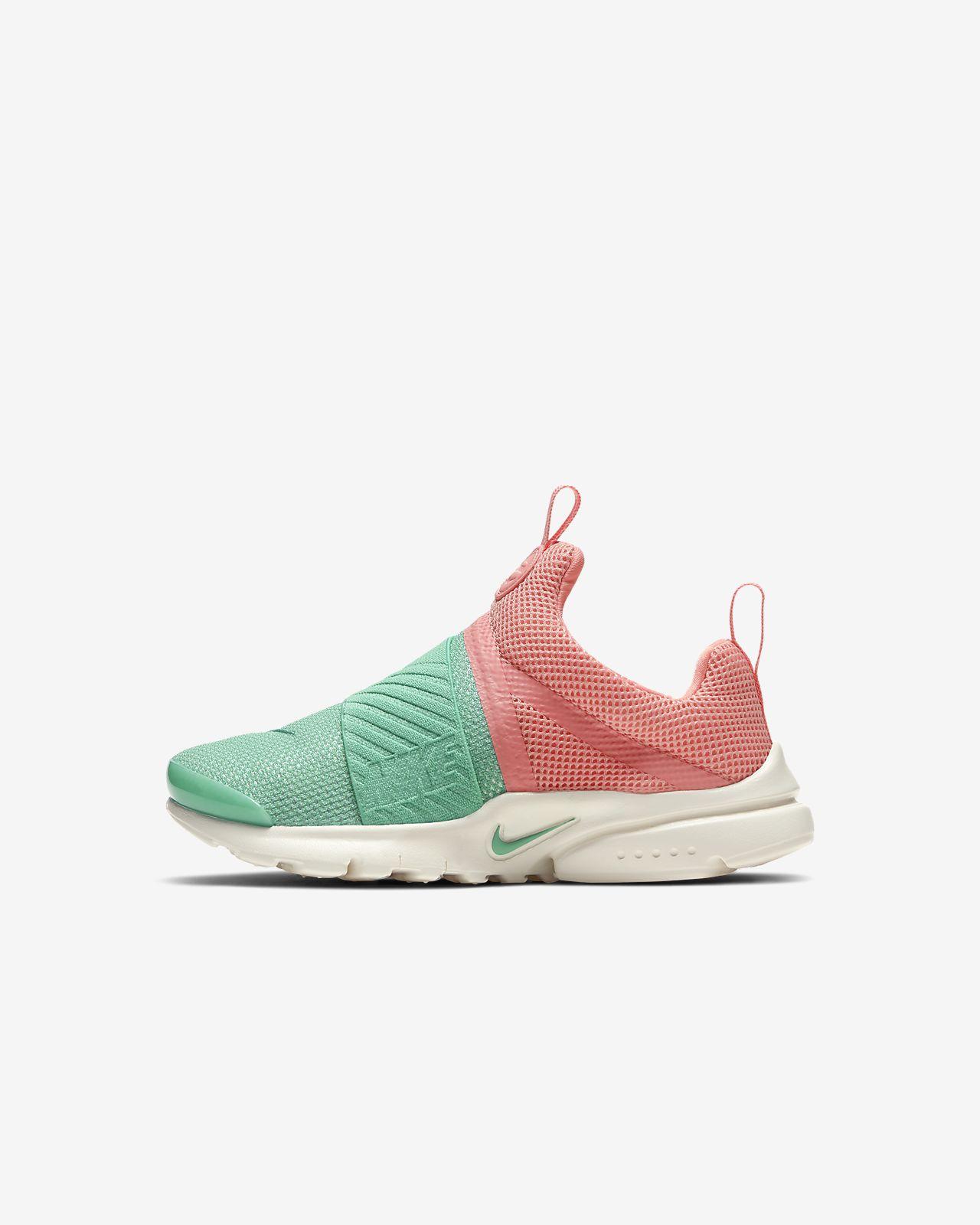 6d22b72be Nike Presto Extreme Sparkle Little Kids  Shoe. Nike.com