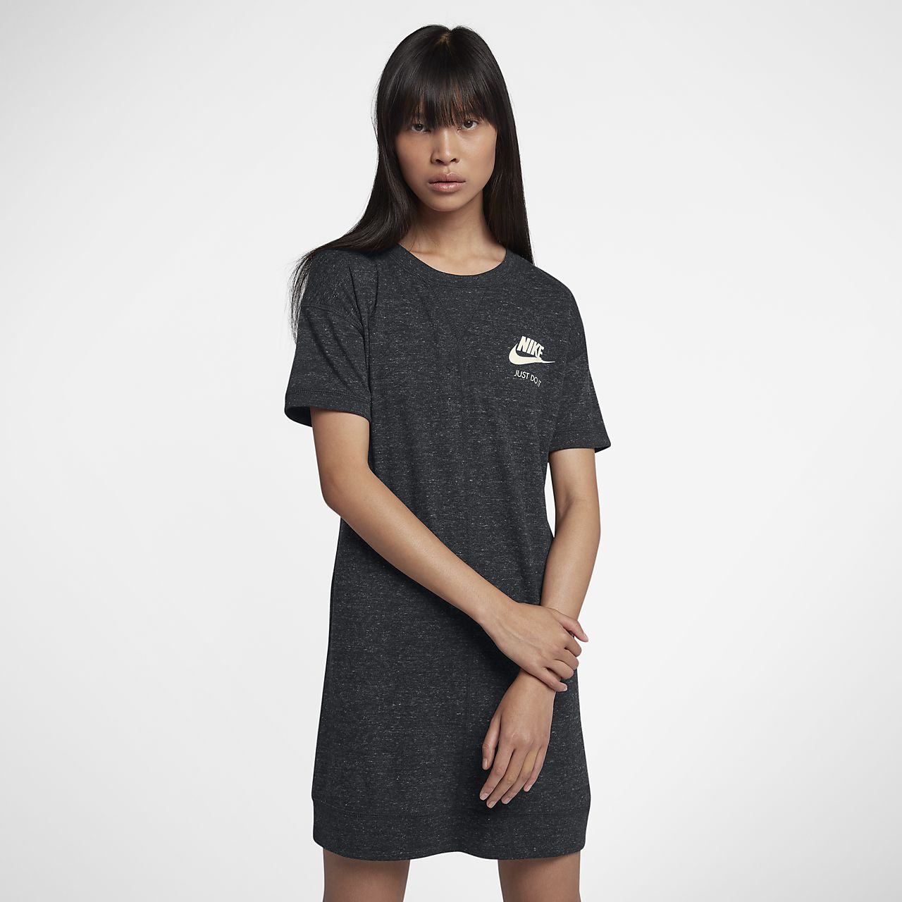 Nike Sportswear Gym Vintage Women's Dress