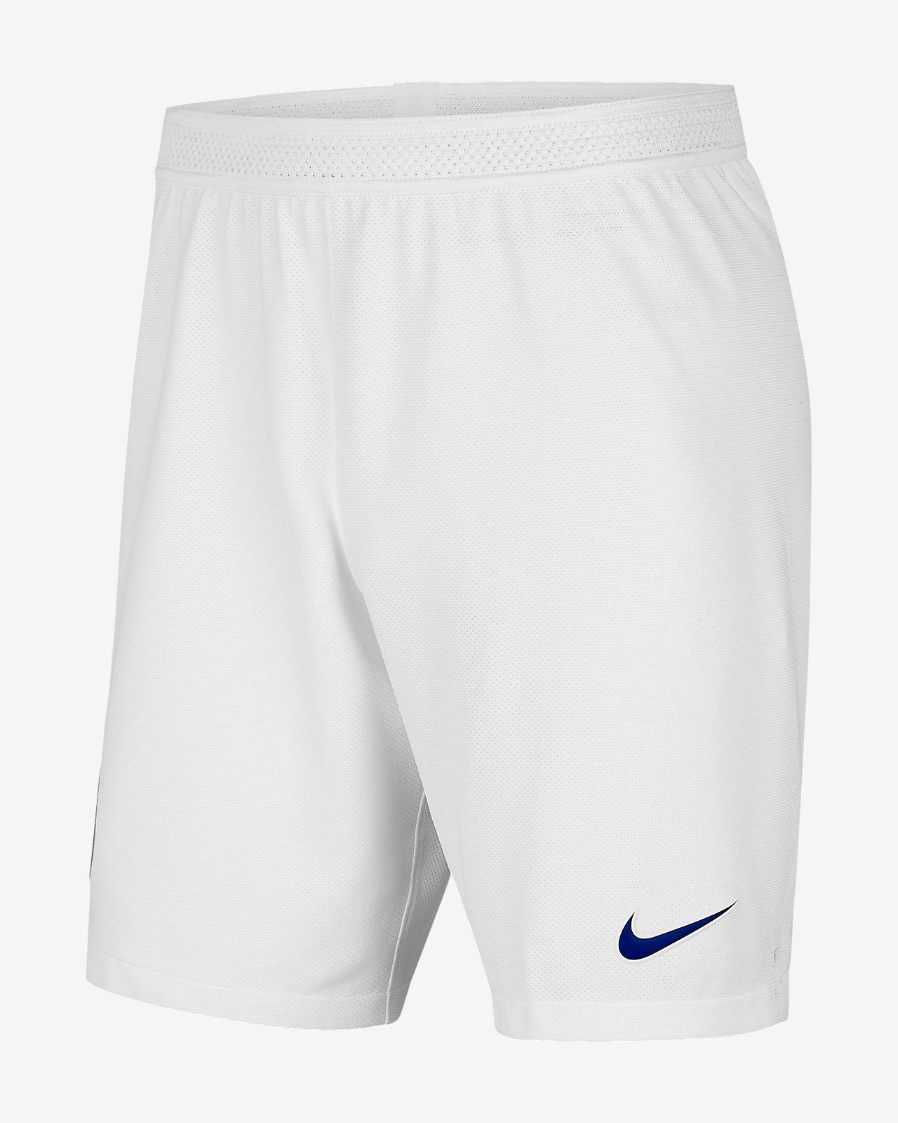 Shorts de fútbol para hombre de local/visitante Chelsea FC 2019/20 Vapor Match