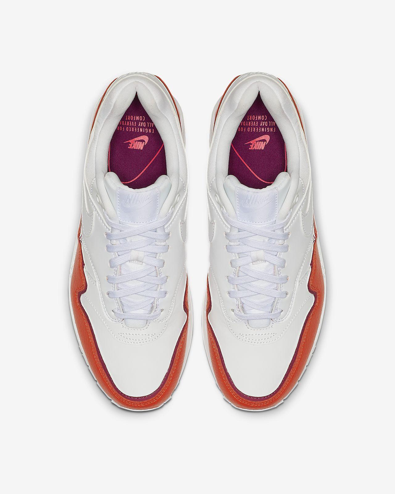 Nike Air Pour FemmeBe 1 Chaussure Max Se jUzMLqSVpG