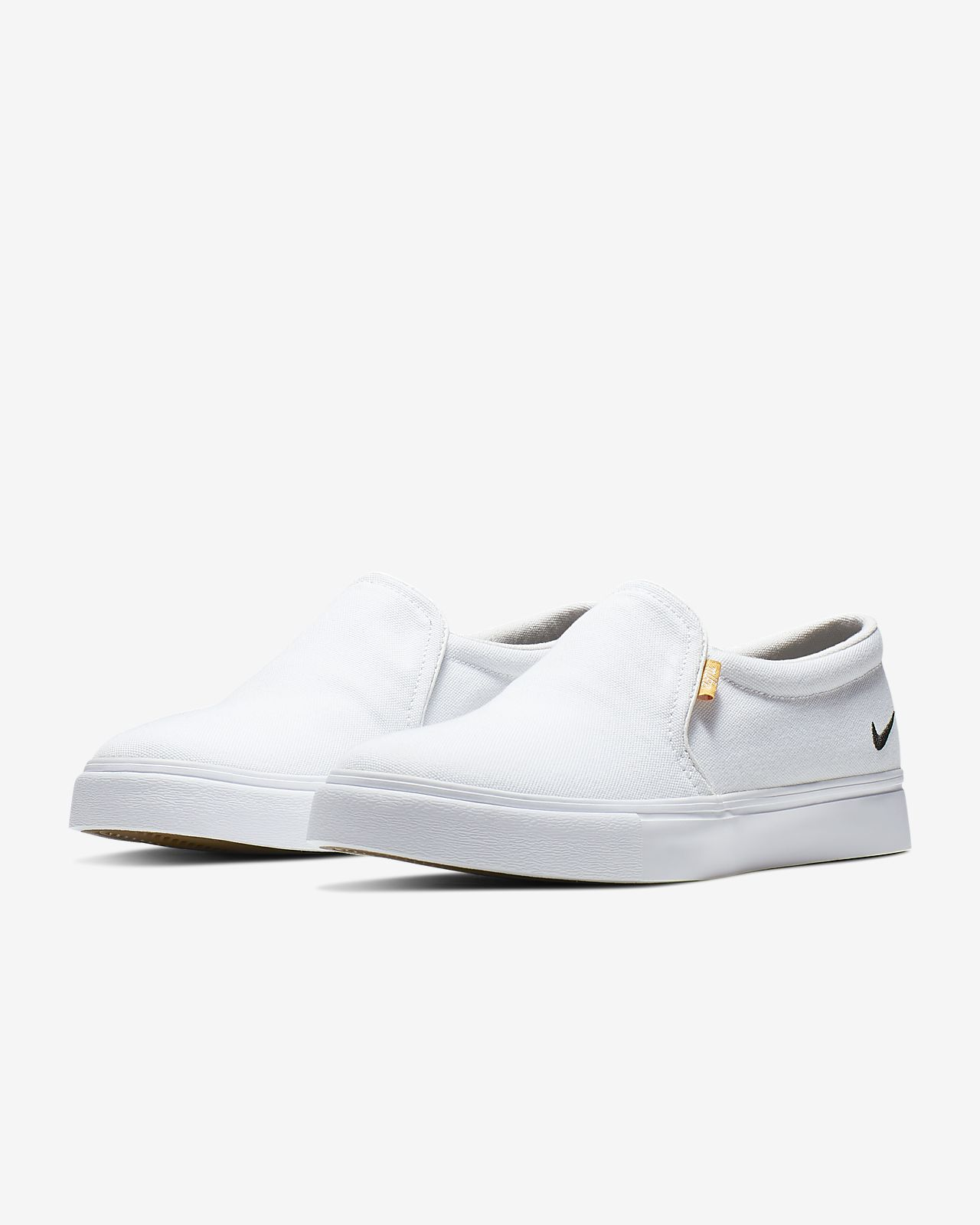 7fc606d03fd NikeCourt Royale AC Women's Slip-On Shoe. Nike.com MY