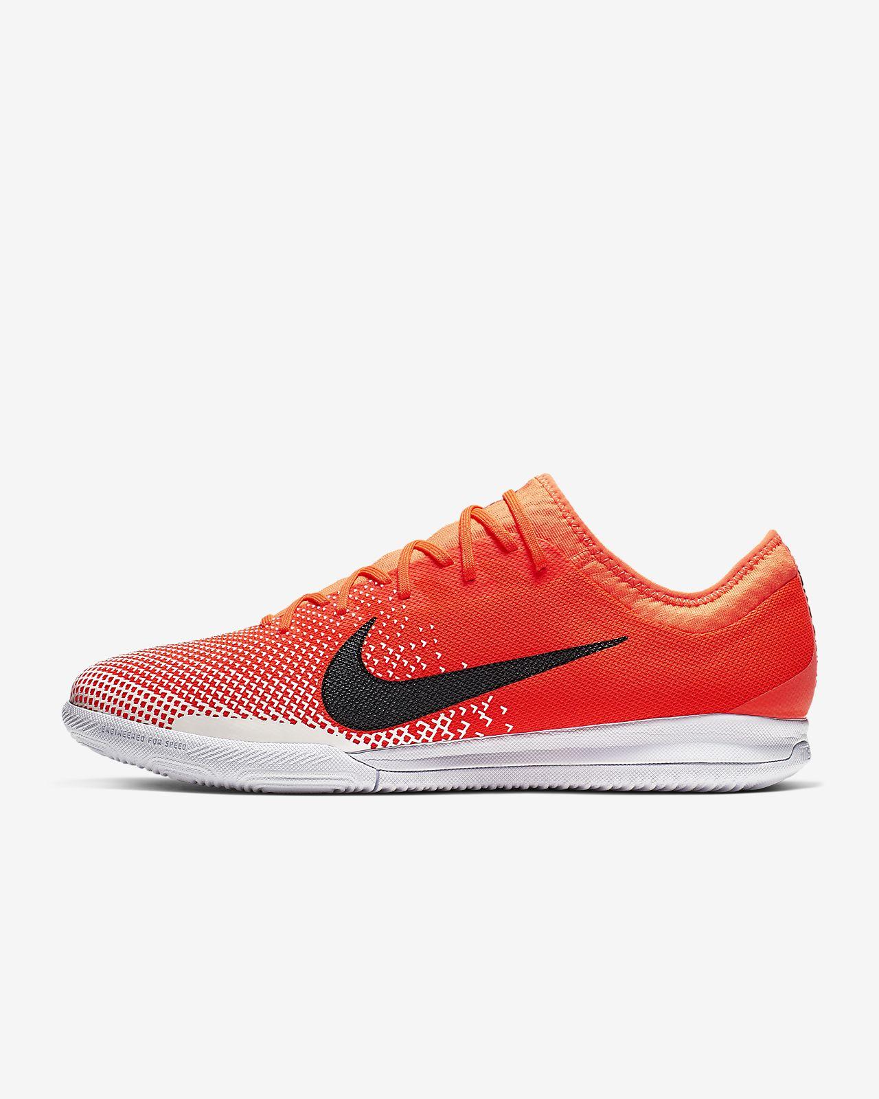 Chaussure de football en salle à crampons Nike VaporX 12 Pro IC
