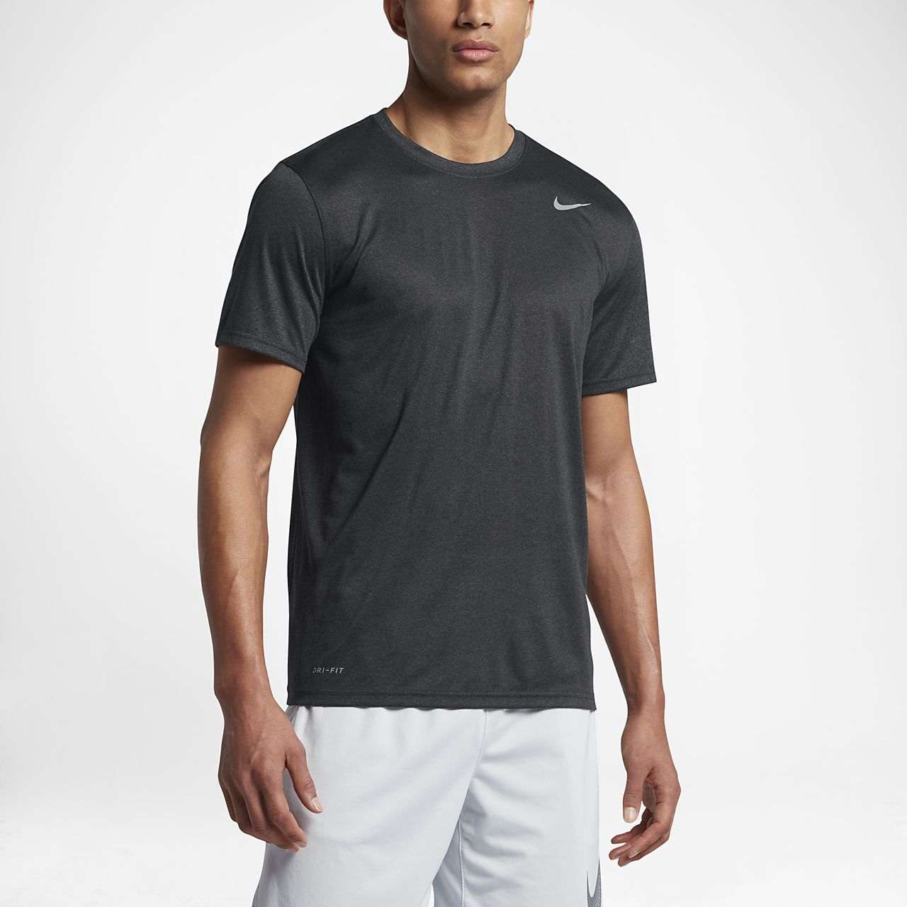 Nike Legend 2.0 Men's Training Shirts White/Black