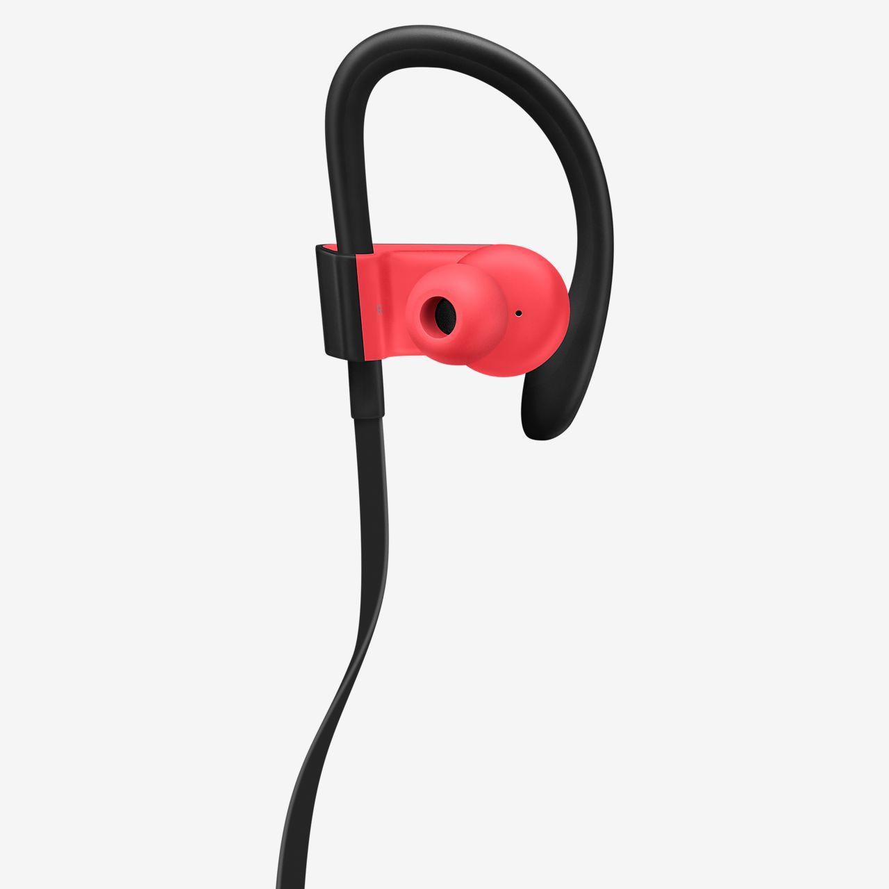 ec70877adcd Powerbeats3 Wireless Beats by Dre Earphones. Nike.com