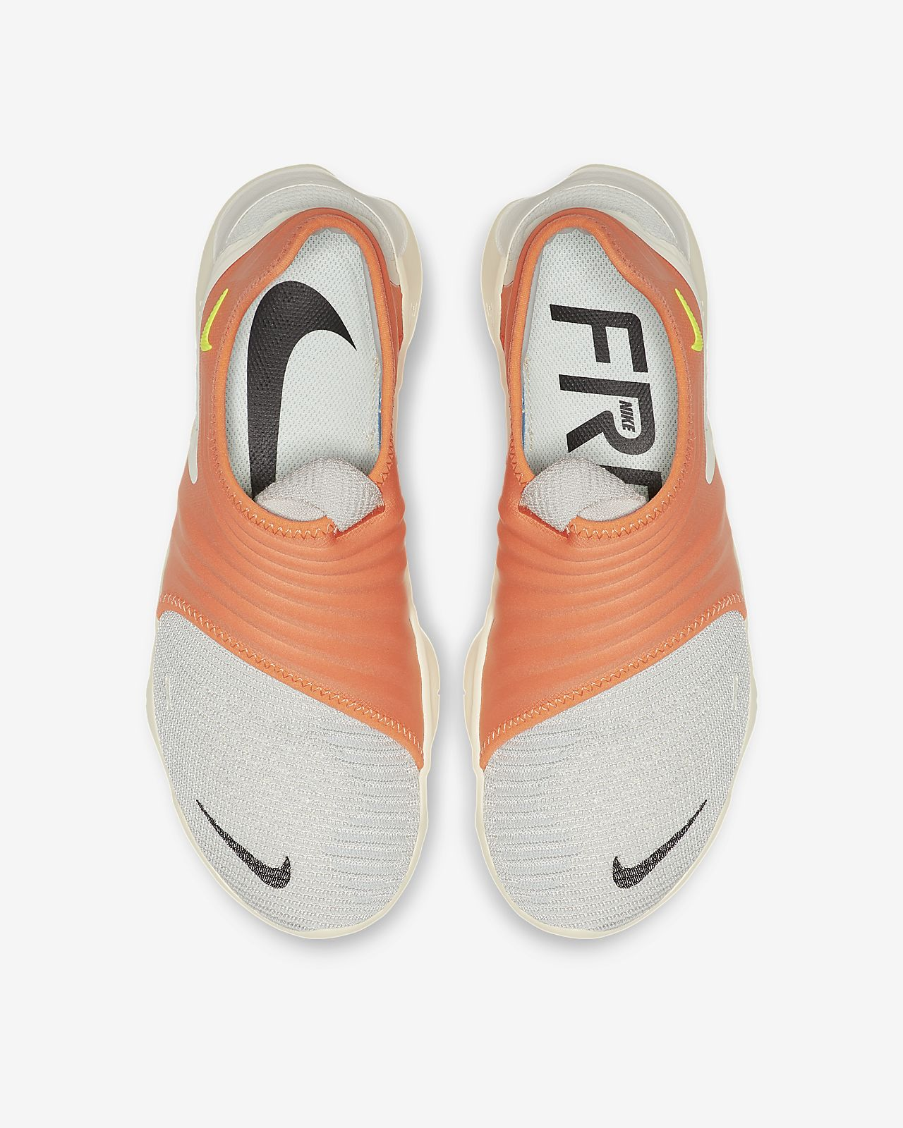 new products 8517c 8a903 Nike Free RN Flyknit 3.0 NRG Men's Running Shoe