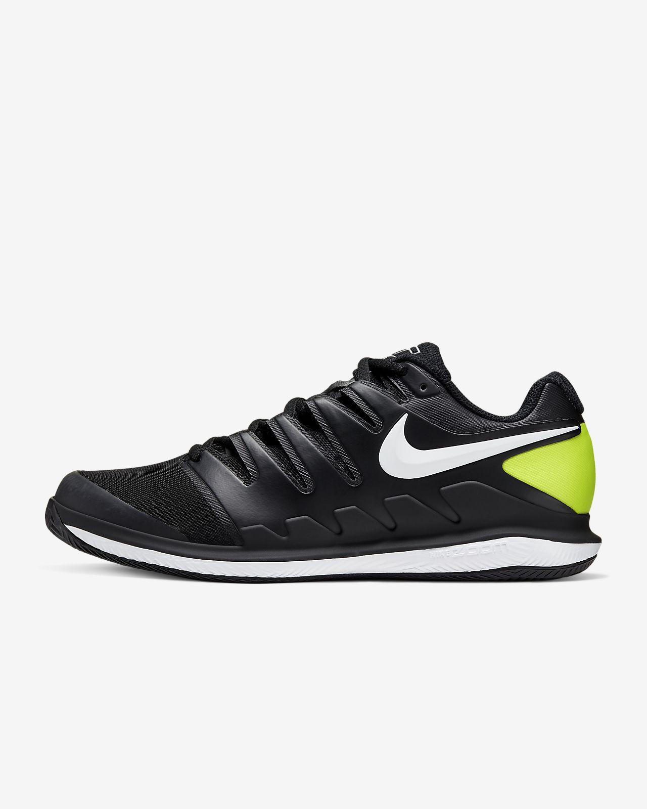 Scarpa da tennis per campi in terra rossa NikeCourt Air Zoom Vapor X Uomo